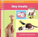 Tiny Treats Book PDF
