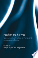 Populism and the Web