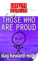 Those Who Are Proud