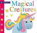 Alphaprints Magical Creatures
