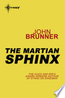 The Martian Sphinx Book