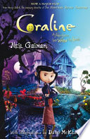 Coraline   Film Tie In Edition