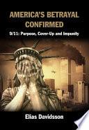 America s Betrayal Confirmed Book