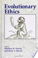 Free Evolutionary Ethics Read Online