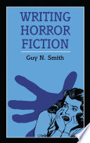 Writing Horror Fiction Book