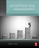 Enterprise Risk Management Book