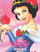 Disney Princess Coloring Book Book PDF