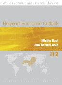 Regional Economic Outlook, November 2012