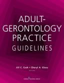 Pdf Adult-Gerontology Practice Guidelines Telecharger
