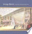 George Baxter, Master Colour Printer