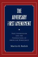 The Adversary First Amendment