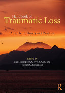 Handbook of Traumatic Loss