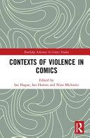 Contexts of Violence in Comics