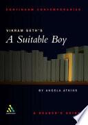 Vikram Seth's Suitable Boy