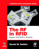 The RF in RFID Book