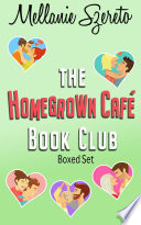 The Homegrown Caf   Book Club Boxed Set