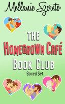 The Homegrown Café Book Club Boxed Set Pdf/ePub eBook