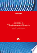 Advances in Vibration Analysis Research Book