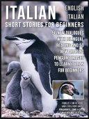 Italian Short Stories for Beginners - English Italian