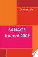2009 SANACS Journal