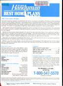 The Family Handyman Best Home Plans