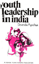 Youth Leadership In India