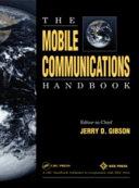Mobile Communications Handbook Book
