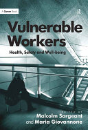 Vulnerable Workers Pdf