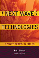 The Next Wave of Technologies