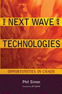 The Next Wave of Technologies Pdf/ePub eBook