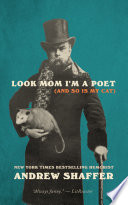 Look Mom I m a Poet  and So Is My Cat