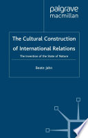 The Cultural Construction of International Relations