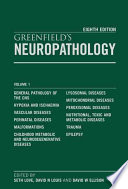 Greenfield s Neuropathology  2 Volume Set  Eighth Edition Book