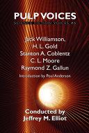 Pulp Voices Pdf/ePub eBook