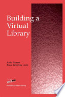 Building A Virtual Library Book PDF