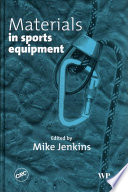 """Materials in Sports Equipment"" by Mike Jenkins"