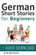German Short Stories For Beginners Audio Download Book