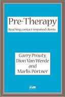 Pre-therapy