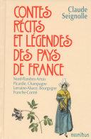 Pdf Contes, récits et légendes des pays de France 2 Telecharger