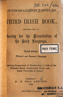 Third Irish Book