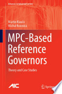MPC Based Reference Governors