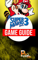 Super Mario Bros 3 Game Guide Pdf/ePub eBook