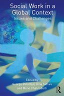 Social Work in a Global Context: Issues and Challenges