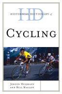 Historical Dictionary of Cycling Pdf/ePub eBook
