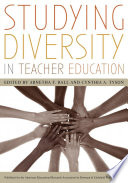 """Studying Diversity in Teacher Education"" by Arnetha F. Ball, Cynthia A. Tyson, Gloria Ladson-Billings, Patricia D. Quijada Cerecer, Thandeka K. Chapman, Marilyn Cochran-Smith, Cawthorne professor of teacher education for urban schools, Lynch School of Education, Boston College, Jeffrey M. R. Duncan-Andrade, Donna Y. Ford, Kim Fries, Melissa Gibson, Carl A. Grant, author of ""The Moment: Brack Obama, Jeremiah Wright and the Firestorm and Trinity United Church of Christ"" (2013) (with Shelby Grant) and Editor of ""Intersectionality and Urban Education"" (2014) (with Elisabeth Zwier), Etta R. Hollins, Kotie Kaiser, Valerie Kinloch, David E.Kirkland, Tiffany S. Lee, Kathy McDonough, Erica R. Meiners, H. Richard Milner IV, Sonia Nieto, Brad Olsen, Valerie Ooka Pang, Cynthia D. Park, Therese Quinn, Maryna Reyneke, Michelle Frazier Trotman Scott, Christine E. Sleeter, Joseph R. Ubiles, Mandie Uys, Maisha T. Winn, Kenneth Zeichner"