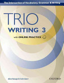 Trio Writing, Level 3