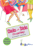 Chicks With Sticks It s a Purl Thing