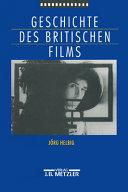 Geschichte des britischen Films