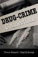 Drug Crime Connections