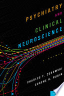 Psychiatry and Clinical Neuroscience Book